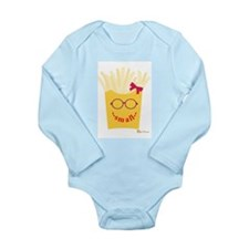 Small Fry Girl Body Suit