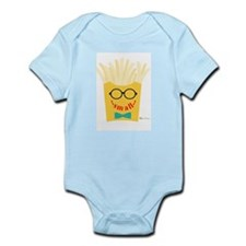 Small Fry Boy Body Suit