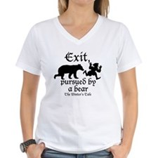 Exit-Bear cafe press Shirt
