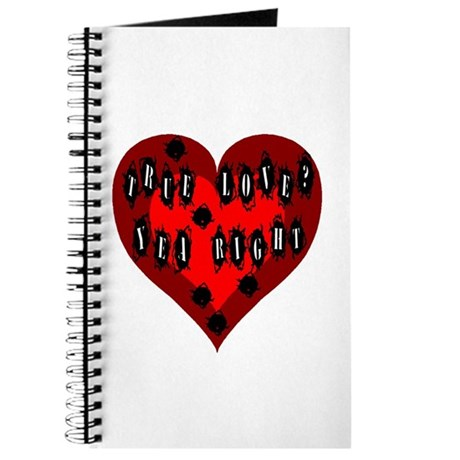 Holes in Heart Journal