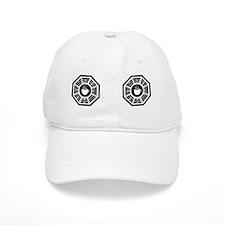 2-Dharma Coffe Mug Cap