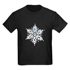 Beautiful snowflake T-Shirt