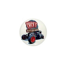 rustys Mini Button