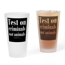 testcriminals_jour Drinking Glass