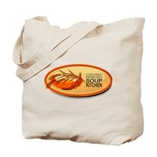 Our Daily Bread Soup Kitchen Tote Bag