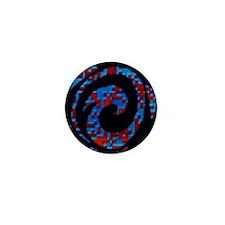 1 Whole Honu Coin Honu Surf Bitcoin Design Mini Bu