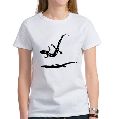 Gecko Women's T-Shirt