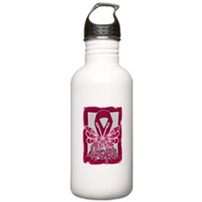 Hereditary Hemochromatosis Water Bottle