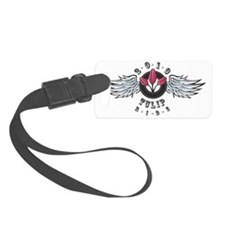 Red_Final_A Luggage Tag