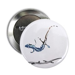 "Gecko 2.25"" Button (10 pack)"