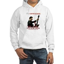 Paul Gilbert is my guitar teacher Hoodie