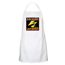 Bad Brains Live at the Fillmore 1982 Apron