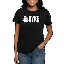 Diesel Dyke Tee