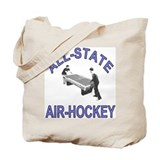 All-State Air Hockey Tote Bag