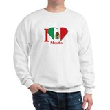 I love Mexico Jumper