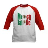 Mexico sports fanatic Tee
