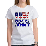 VRWC (Right Wing Conspiracy) Women's T-Shirt