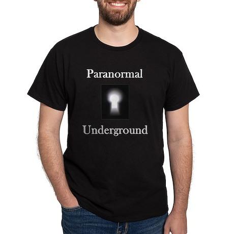 New on Dark clothes logo.gif Dark T-Shirt