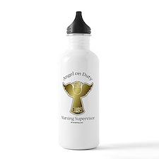 NSu-angelpic Water Bottle
