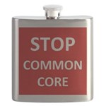 Stop Common Core Flask