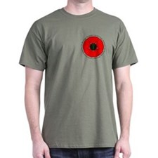 Goddess Poppy T-Shirt