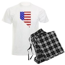 Nevada Flag Pajamas