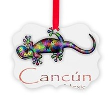 Cancun Ornament