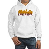 Lancaster Pennsylvania Hoodie