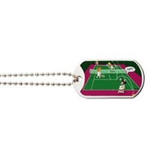 3-let Dog Tags