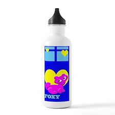foxycard Water Bottle