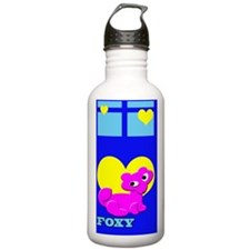 foxyjournal Water Bottle