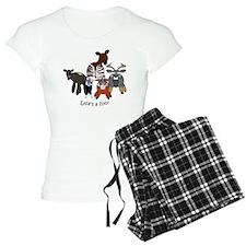 AP85light Pajamas