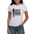 jacobstatue Women's T-Shirt
