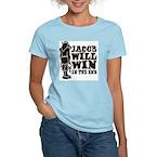 jacobstatue Women's Light T-Shirt