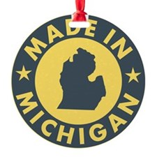 2-Made-In-MICHIGAN Ornament