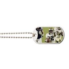 Tracy Porter Dog Tags