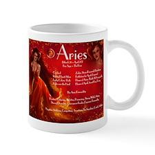 Goddess Aries Mug