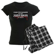 Zombie Hunter - Comp Eng Pajamas
