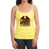 Ladies Top - Many Rooms