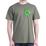 Irish Channel  T-Shirt