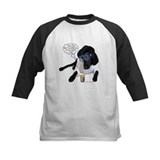 Black Lab Scientist Tee