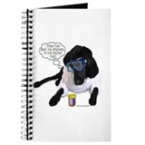 Black Lab Scientist Journal