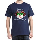Doherty In Irish & English T-Shirt
