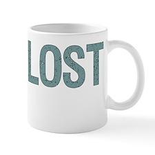 getlostb Small Mug