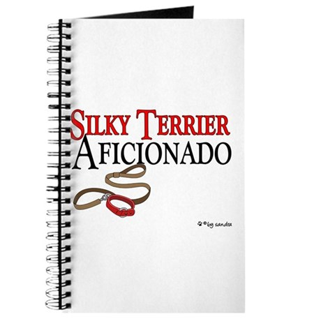Silky Terrier Aficionado Journal