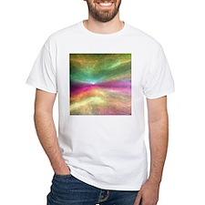 abstract smoky T-Shirt