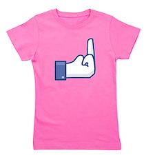 F-FB Girl's Tee