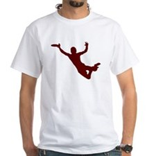 RED DISC CATCH T-Shirt