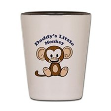 littlemonkey Shot Glass