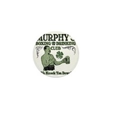 murphys club Mini Button